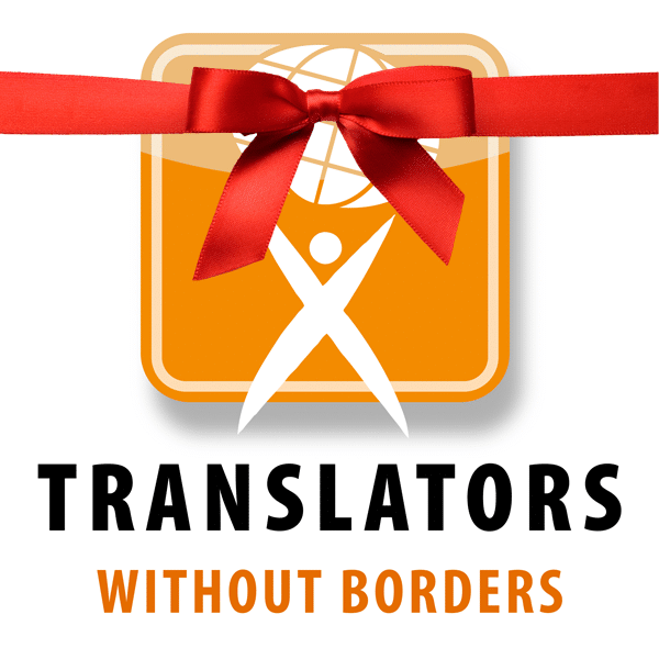 Help Support a Great Cause – Translations without Borders!